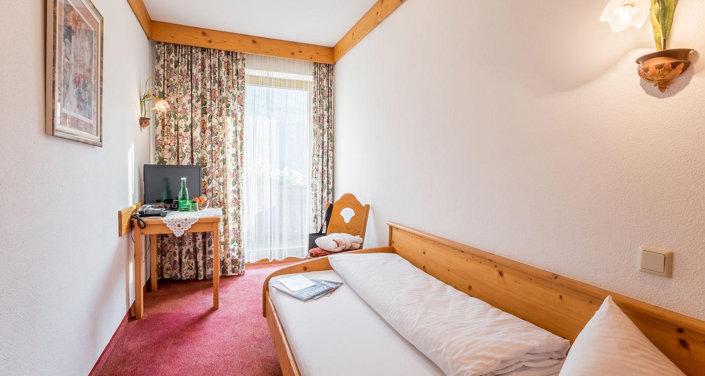 Mehrbett-Zimmer