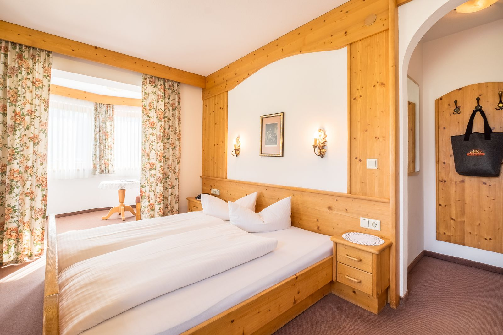 Family Rooms 4 Sterne Hotel Riedl