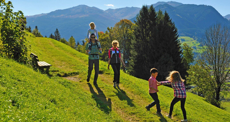 Christi Himmelfahrt Kurzurlaub im Zillertal