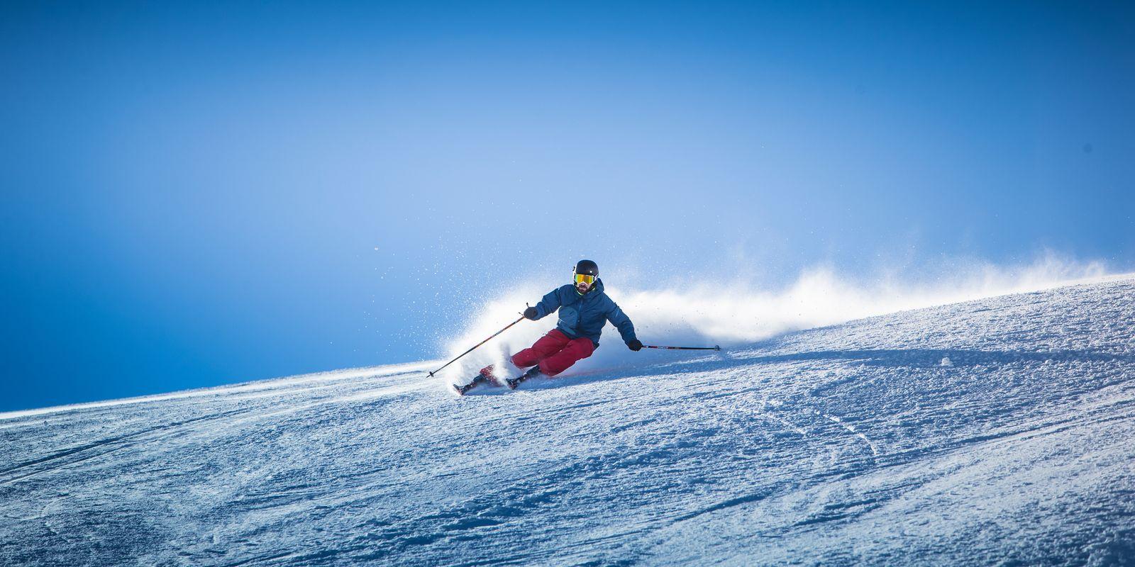 Hochzillertal ski area