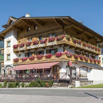 Café Konditorei Hotel Riedl