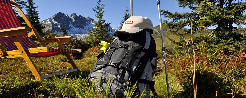 Wanderwoche inkl. Zillertal ActivCard