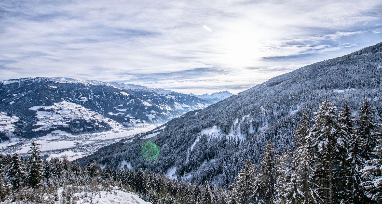 Höhenstraße Zillertal   © level26