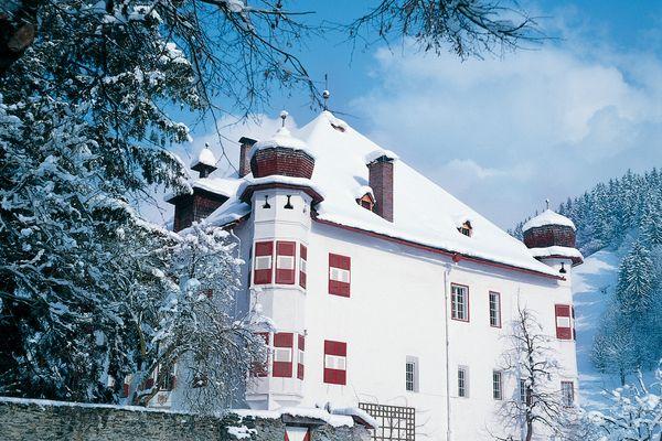 Schloss Stumm
